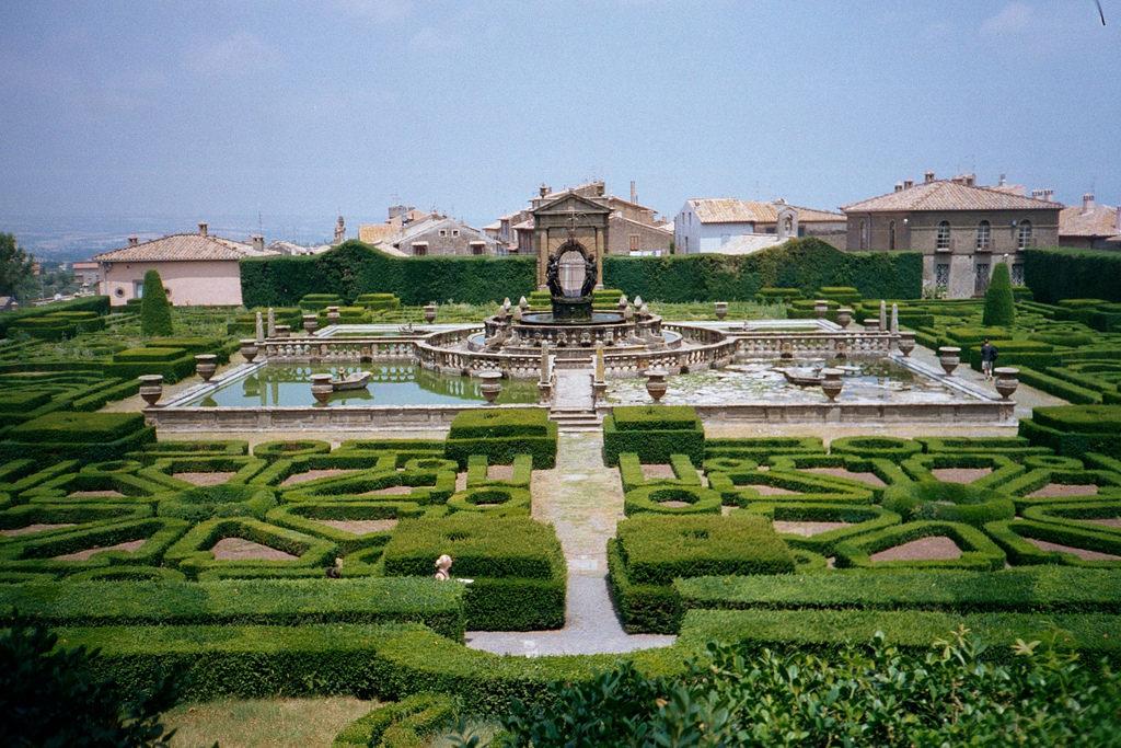 Foto van Villa Lente