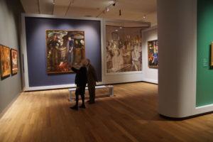 Tentoonstelling Selderbeek in Stedelijk Museum Alkmaar - Artetcetera