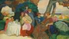 Afbeelding van een schilderij van Marinot